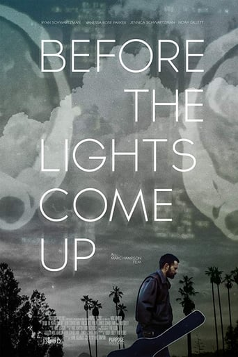 Watch Before the Lights Come Up full movie online 1337x