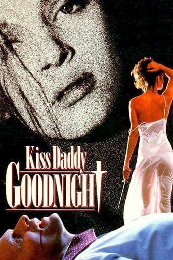 Poster of Kiss Daddy Goodnight