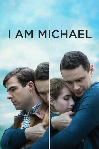 Poster of I Am Michael