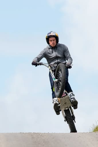 Poster of Dougie Lampkin: Wheelie Man