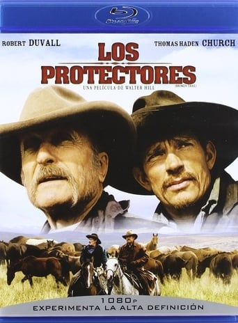 Poster of Los Protectores
