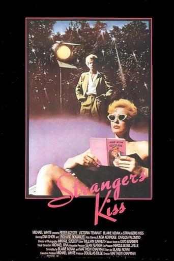 Poster of Strangers Kiss