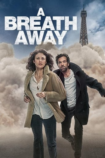 Poster of Just a Breath Away