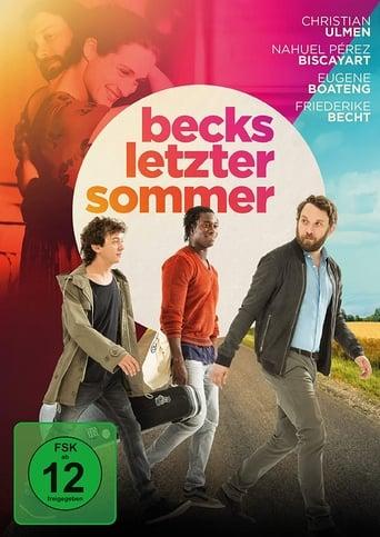 Poster of Becks letzter Sommer
