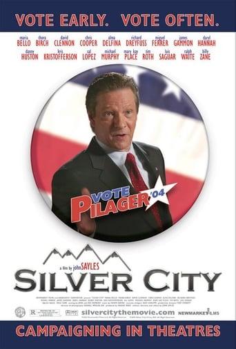 'Silver City (2004)