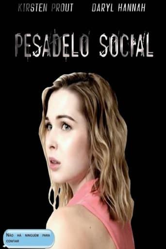 Pesadelo Social - Poster