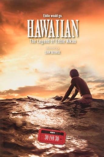Hawaiian: The Legend of Eddie Aikau poster