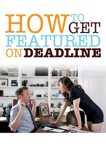 Poster of How To Get Featured On Deadline