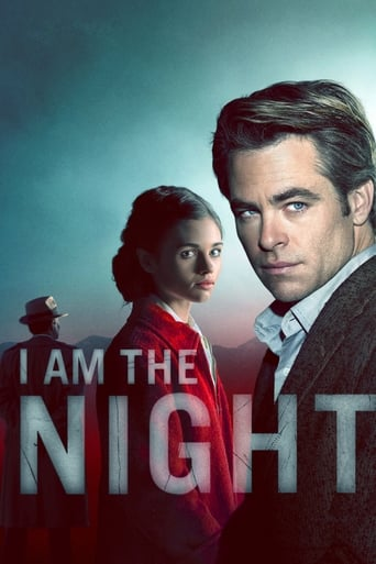 I Am the Night Movie Poster