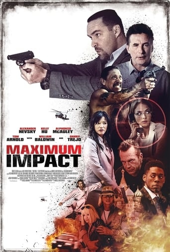 Watch Maximum Impact Free Movie Online