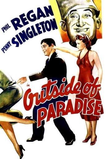 Poster of Outside of Paradise