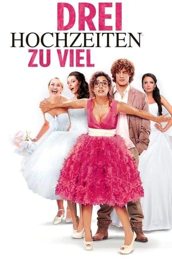 Drei Hochzeiten zu viel - Komödie / 2014 / ab 6 Jahre
