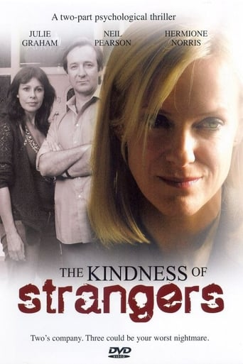 Poster of The Kindness of Strangers
