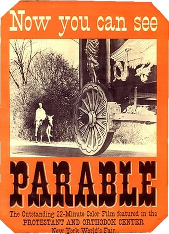 Parable Movie Poster