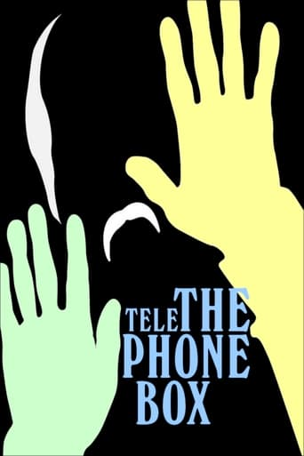 Poster of The Telephone Box