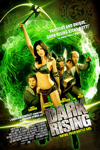 Poster of Dark Rising