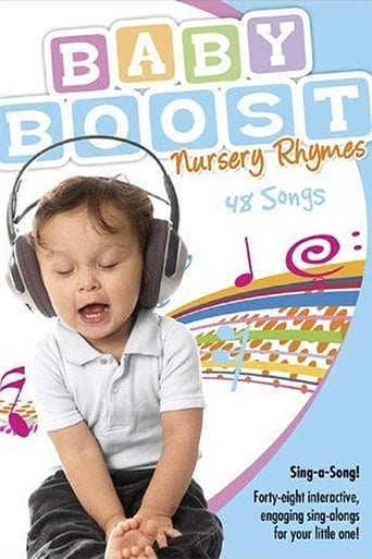 Poster of Baby Boost Nursery Rhymes