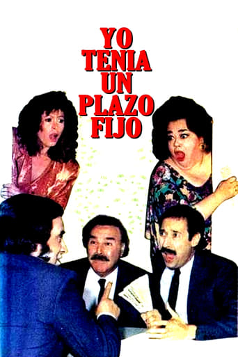 Watch Yo Tenía un Plazo Fijo full movie online 1337x