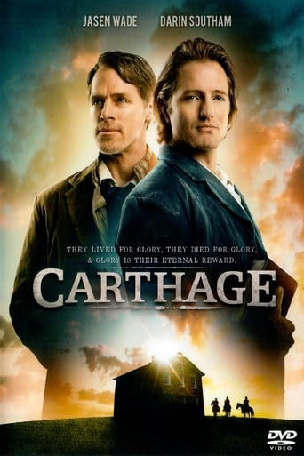 Poster of Carthage