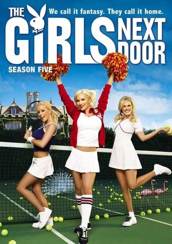 The Girls Next Door: The Bunny House poster