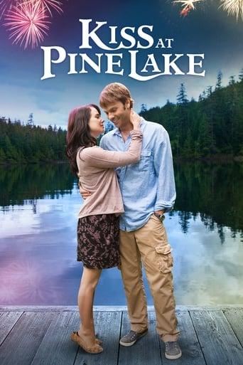 Poster of Kiss at Pine Lake