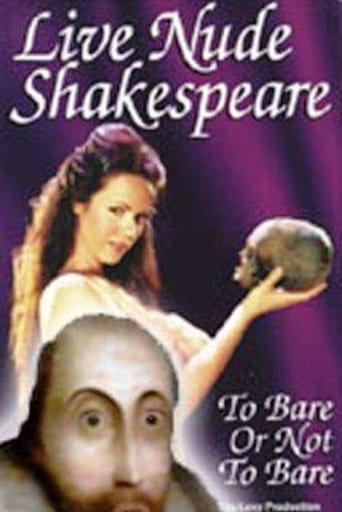 Poster of Live Nude Shakespeare