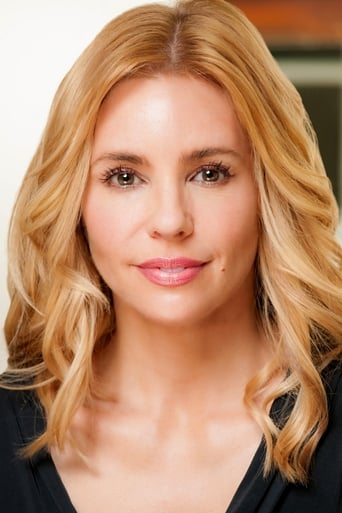 Image of Olivia d'Abo