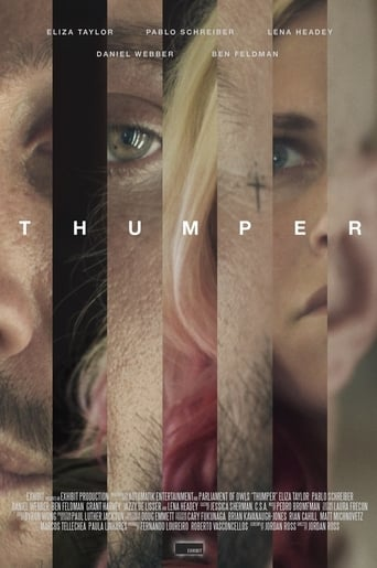 Poster of Thumper