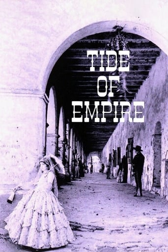 Poster of Tide of Empire