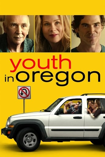 Poster of Youth in Oregon