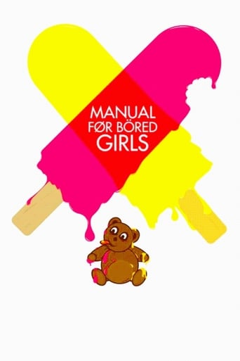 Manual for Bored Girls