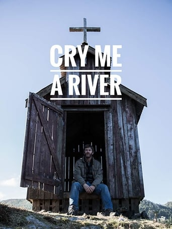 Poster of Cry Me A River