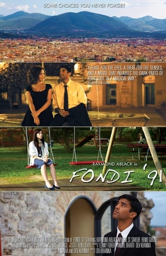 Watch Fondi '91 2013 full online free