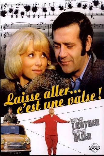 Poster of Laisse aller... c'est une valse