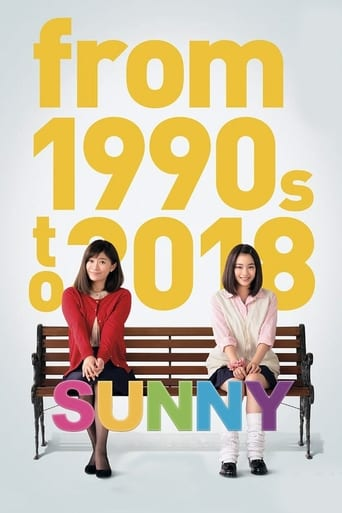 Poster of Sunny: Strong Mind Strong Love
