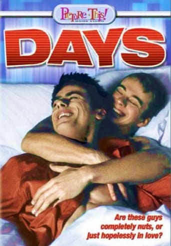 Poster of Days