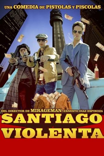 Watch Santiago Violenta Free Movie Online