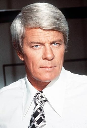 Image of Peter Graves