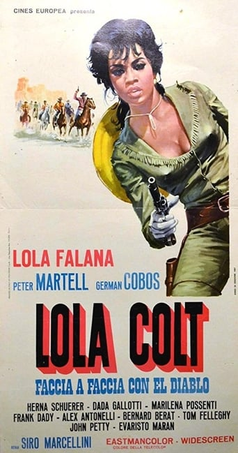 Poster of Lola Colt