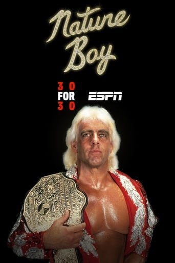 Nature Boy poster