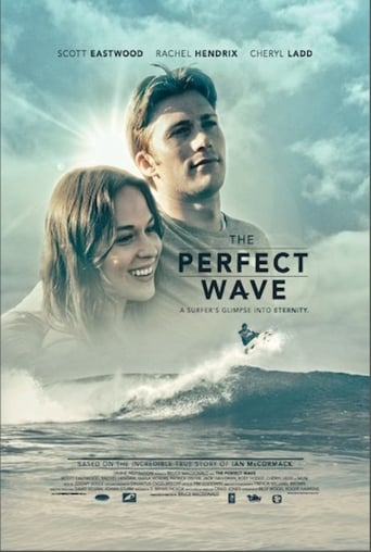 Poster of The Perfect Wave