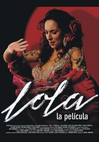 Poster of Lola, la película