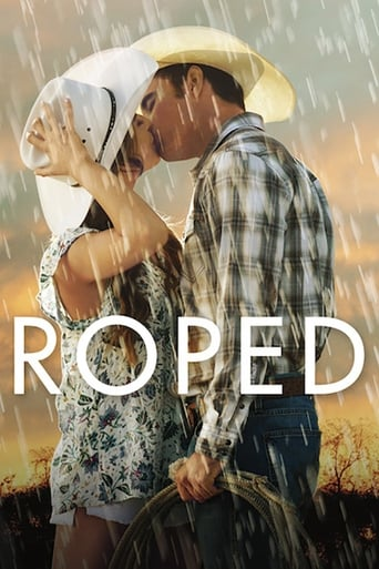 Poster of Roped