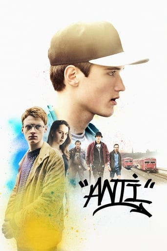 Poster of Anti