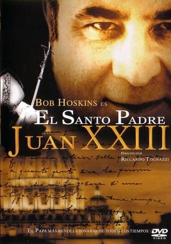 Poster of El Santo Padre Juan XXIII