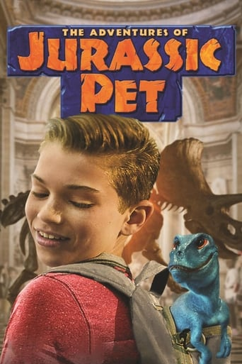 Film Jurassic Pet  (The Adventures of Jurassic Pet) streaming VF gratuit complet