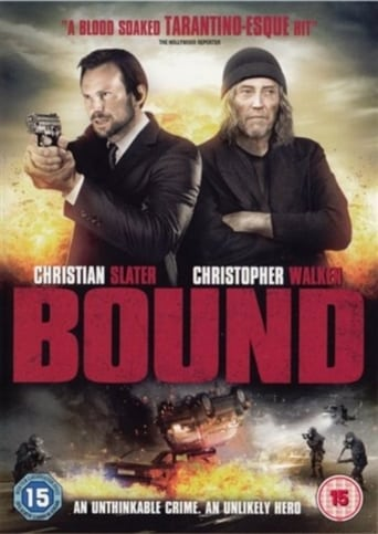 Poster of Bound