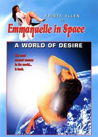 Emmanuelle 2: A World of Desire