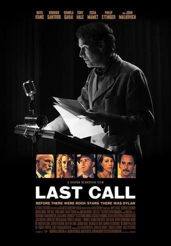 Watch Last Call Free Movie Online