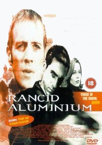 Poster of Rancid Aluminium